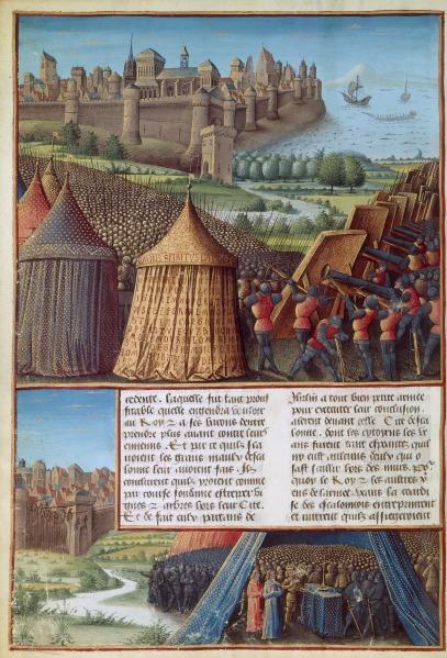 Les Tentes médiévales - Page 2 556