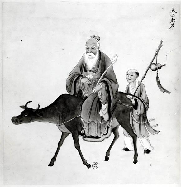 """tradition Ch'an; """"les dix taureaux"""" poeme de KAKUAN  18"""
